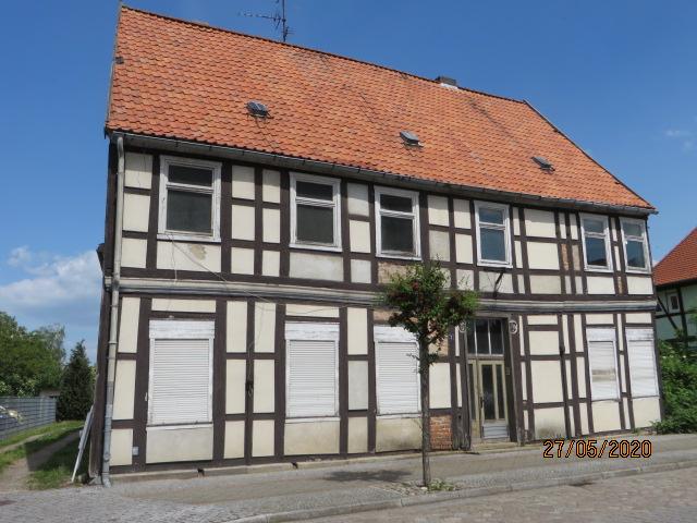 Seehausen, Steinstraße 7